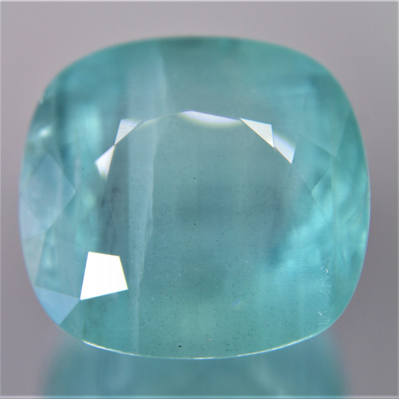 35.73 Cts Huge Sky blue Color Natural Aquamarine Gemstone