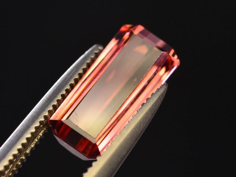 AAA Grade 1.95 ct Amazing Pink Tourmaline~AS