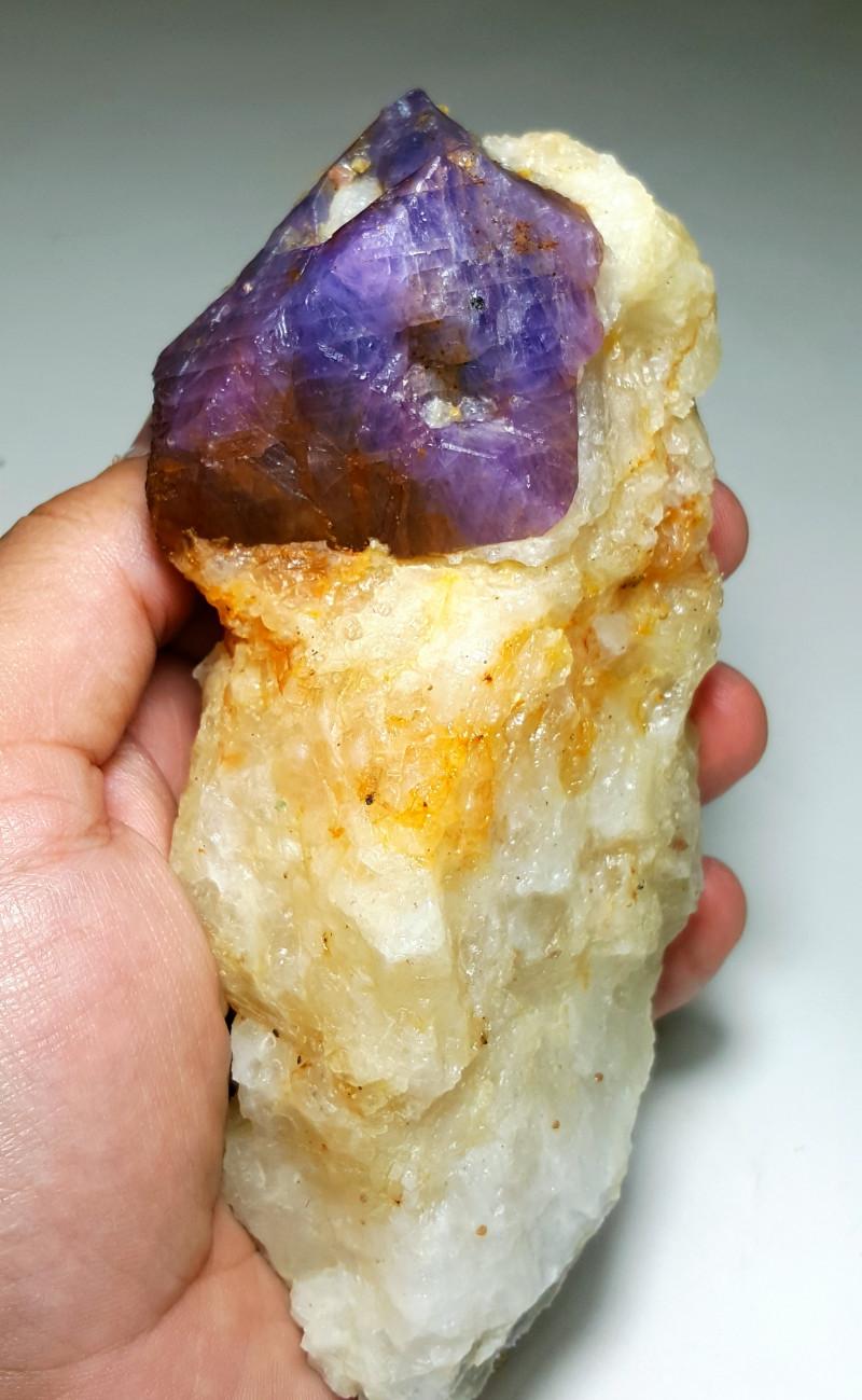 Amazing Natural color Huge Damage free Lovely Sapphire specimen 3200Cts-P