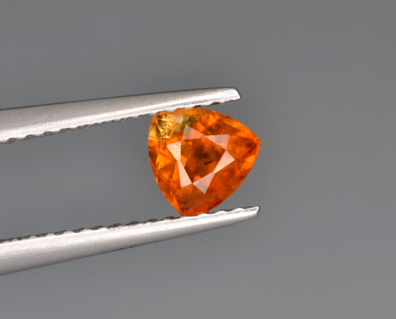 Natural Clinohumite 0.63 Cts From Afghanistan