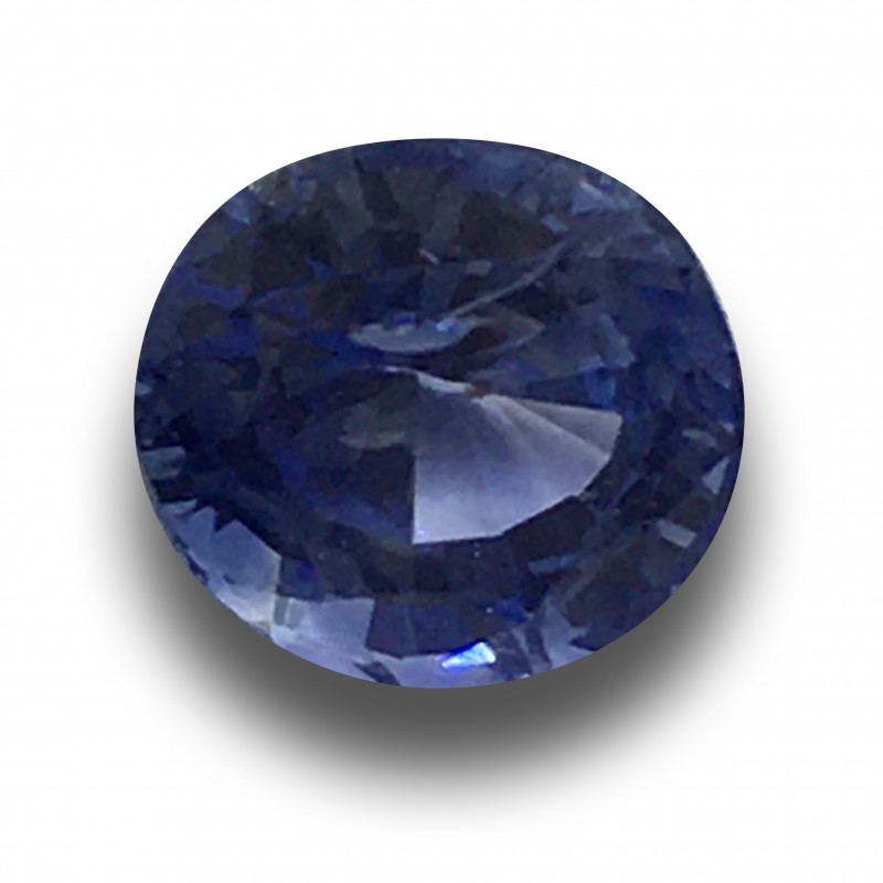 1.21 Carats | Natural Blue Sapphire