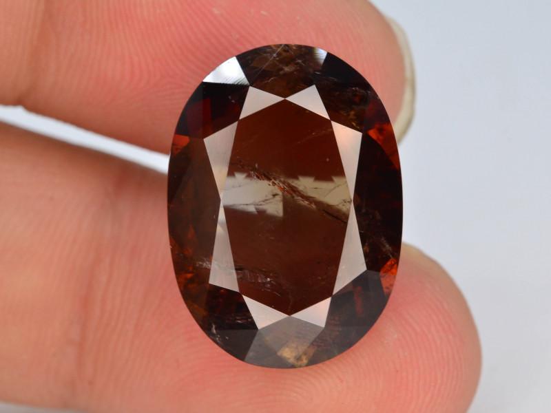 Rare 11.60 ct Multicolor Natural Axinite