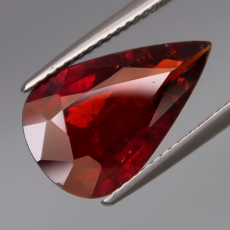6.75 ct. 100% Natural Earth Mined Spessartite Garnet Africa