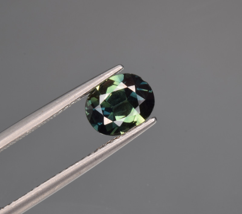 Natural Sapphire 1.33 Cts Gemstone from Nigeria