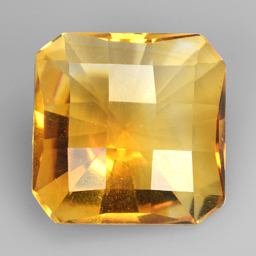 4.82 Ct Natural Citrin Top Quality Gemstone. CT1