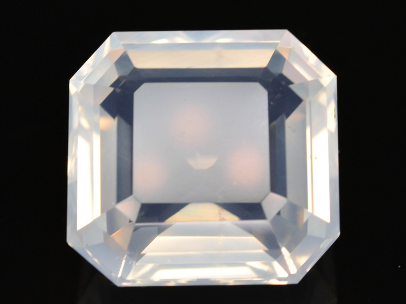 Top Quality 19.00 ct Natural Moonstone Lite Pink Color ~T