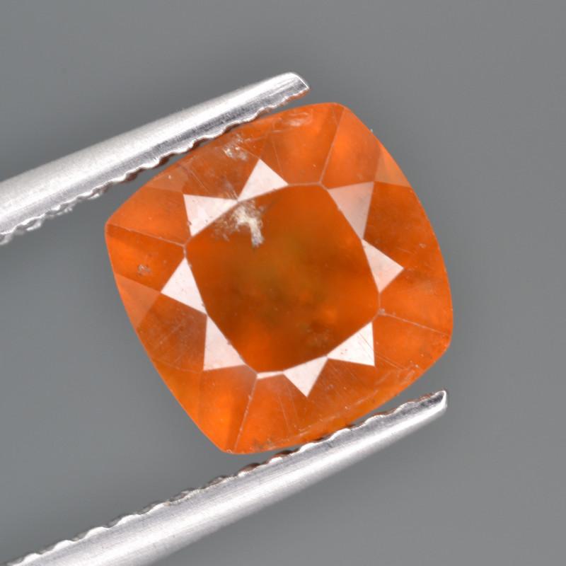 Natural Hessonite Garnet  2.26 Cts