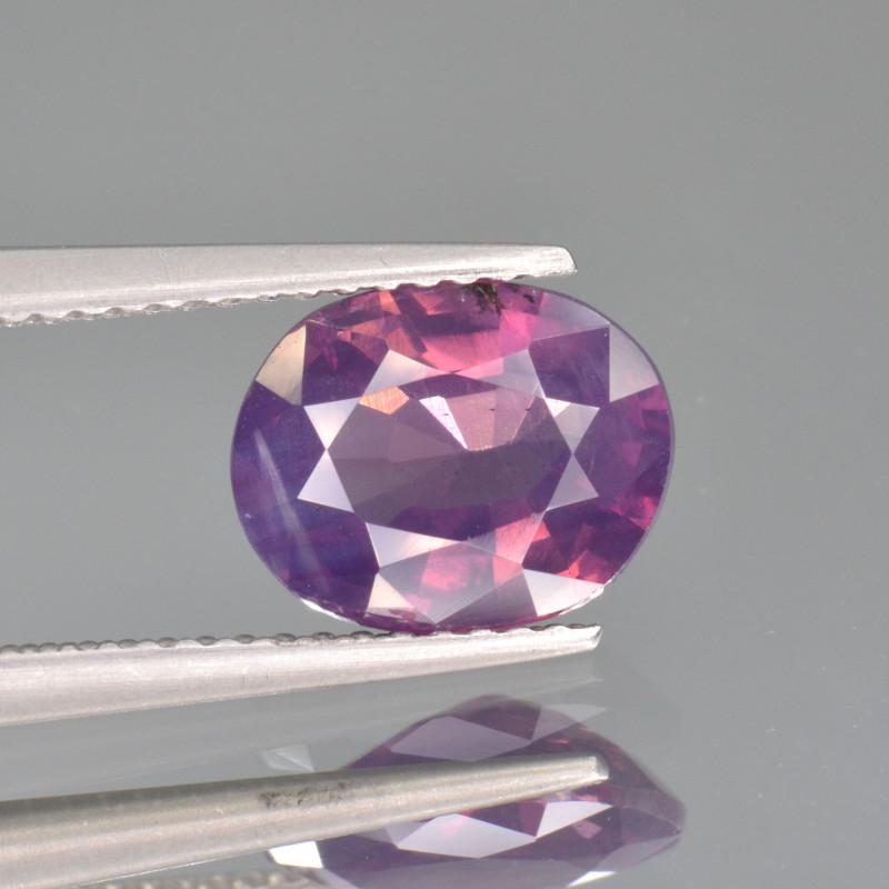Natural Sapphire 2.71 Cts from Kashmir, Pakistan