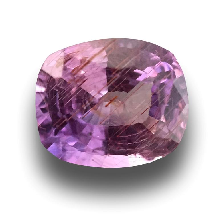 Natural Puple Sapphire|Loose Gemstone|New| Sri Lanka