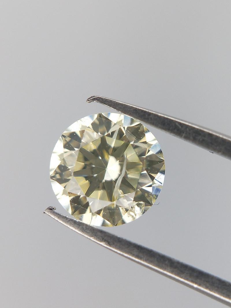 0.30 cts , Natural Round Diamond , Ring Diamond