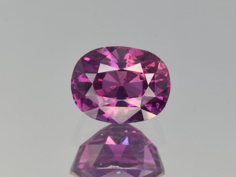 Natural Sapphire 1.55 Cts from Kashmir, Pakistan