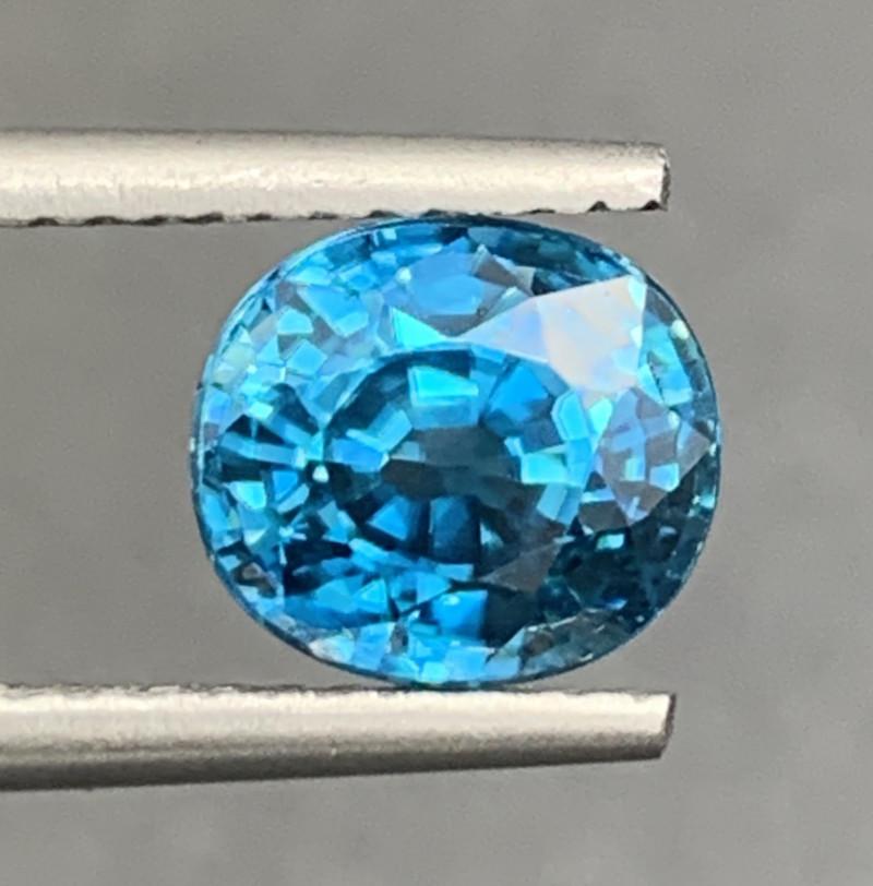 3.11 CT Zircon Gemstones