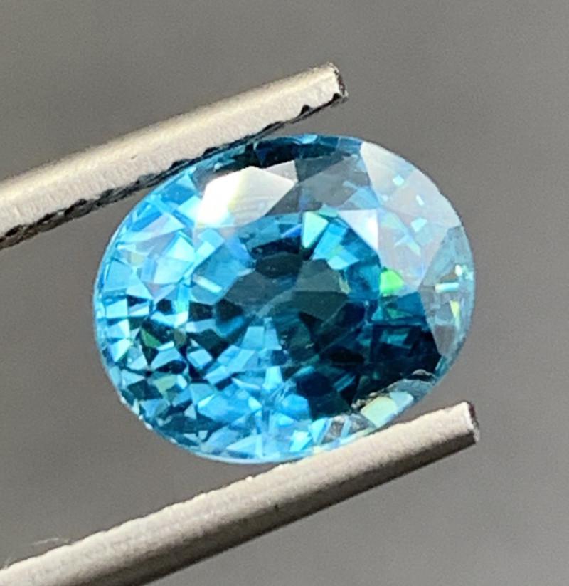 3.54 CT Zircon Gemstones