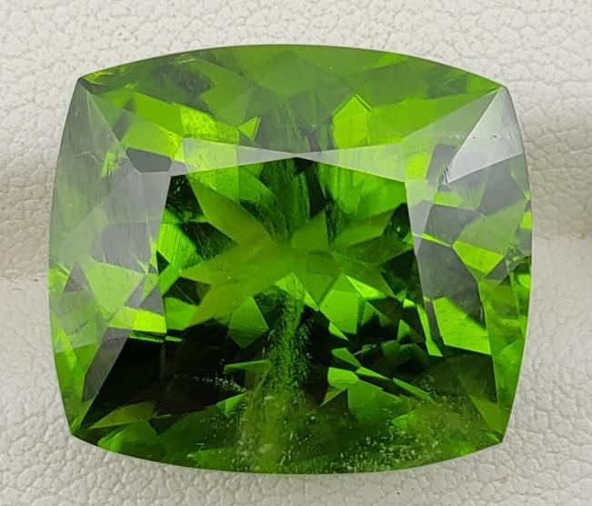 Peridot 33.65 carats