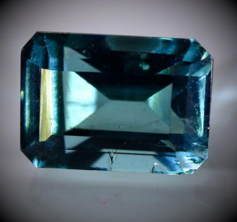 Blue Tourmaline 1.45ct Natural Untreated