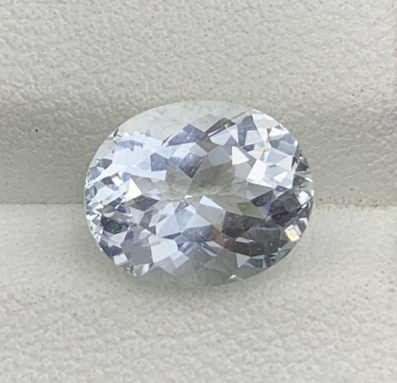 2.62 CT Aquamarine Gemstones