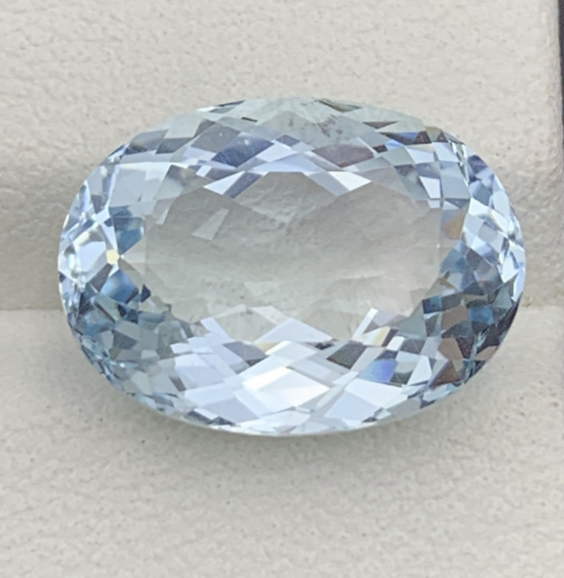 7.90 CT Aquamarine Gemstones