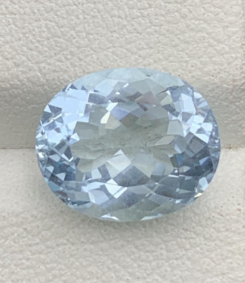 4.35 CT Aquamarine Gemstones
