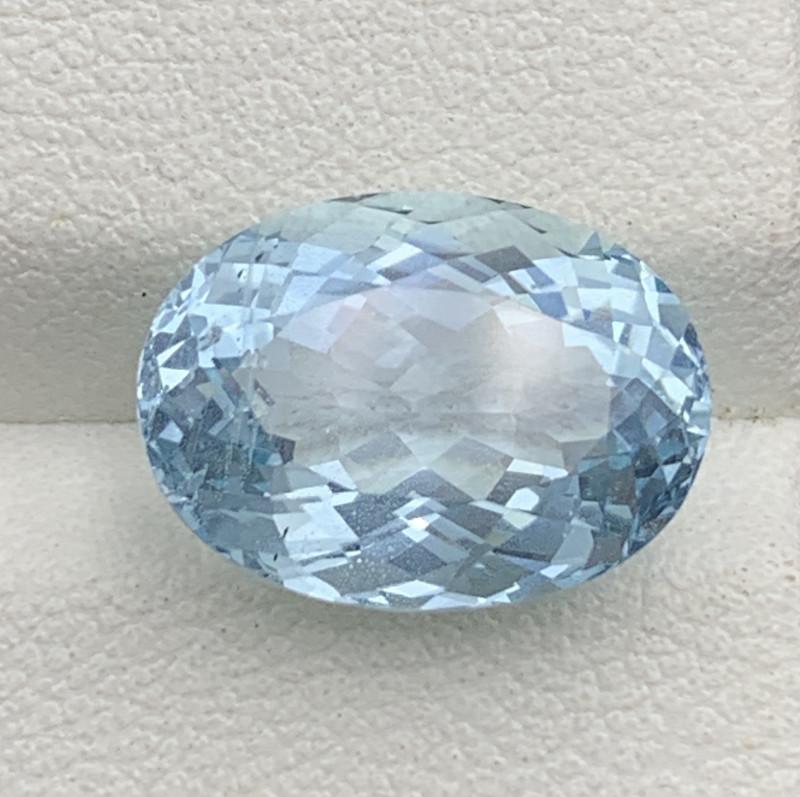 5.95 CT Aquamarine Gemstones