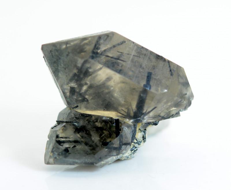 69 CT Ultra Rare Top Quality Rutiled Quartz@ Pakistan