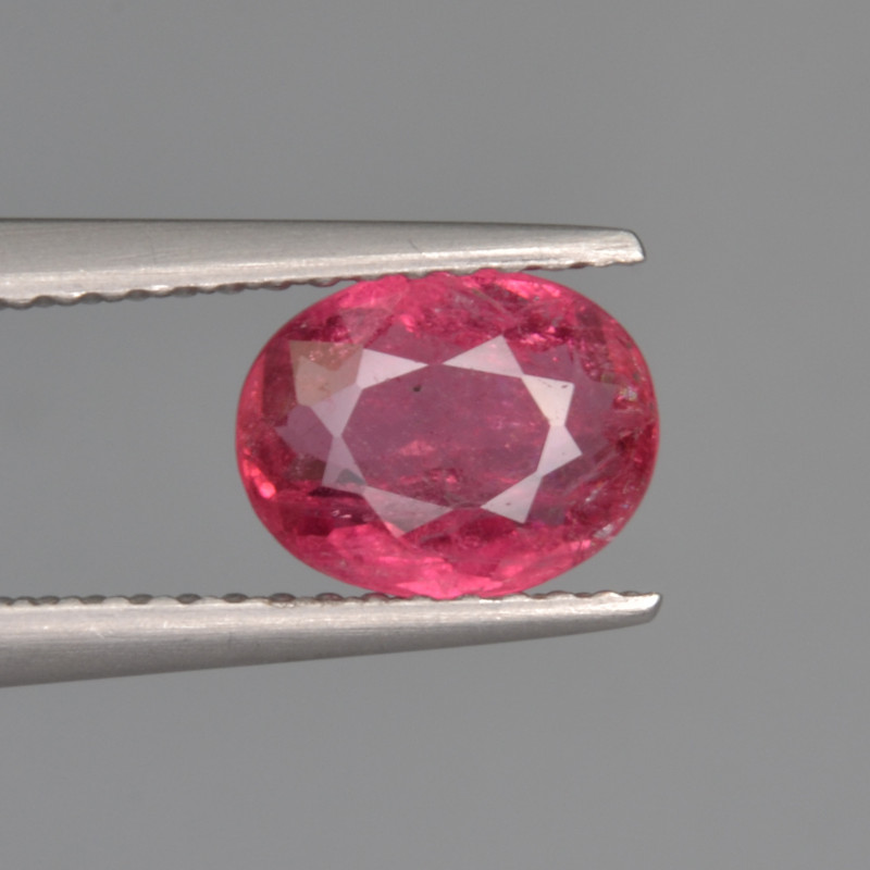 Natural Tourmaline 1.18 Cts from Africa