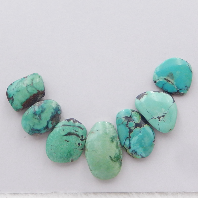 20cts Lucky Turquoise ,Handmade Gemstone ,Turquoise Cabochons ,Lucky Stone