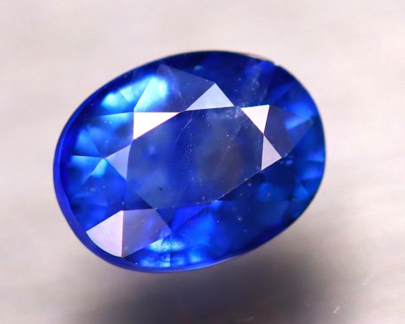 Blue Sapphire 1.94Ct Natural Blue Sapphire DR323/B5