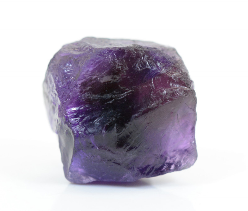50 CT Beautiful Rough Amethyst From Africa