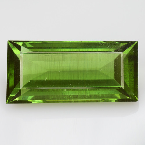 13.57 Ct Burma Peridot Excellent Color and Luster Gemstone PT1