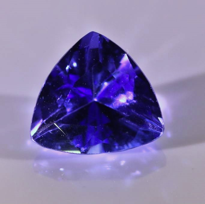 Tanzanite 1.10ct High Grade