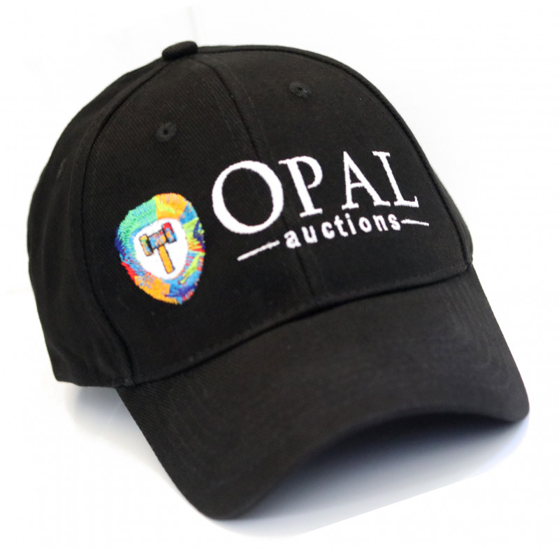 Opalauctions Baseball Cap