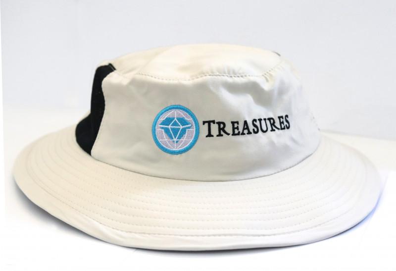 Treasures   Bushmans Hat