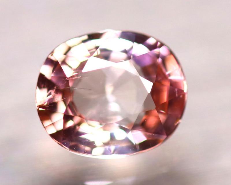 Tourmaline 1.29Ct Natural Pink Tourmaline E2408/B19