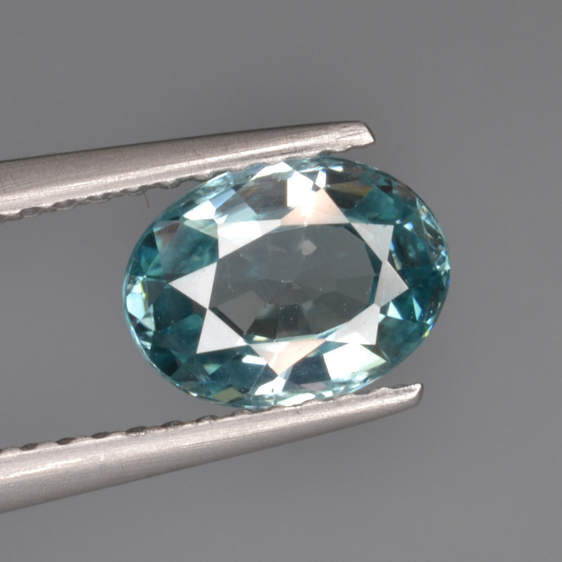 Natural Zircon 1.56 Cts Top Luster Gemstone