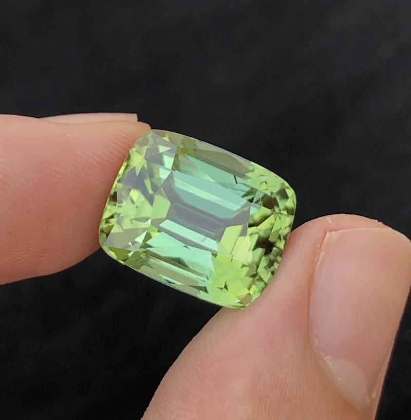 19 Carat Natural Afghanistan Tourmaline Gemstone