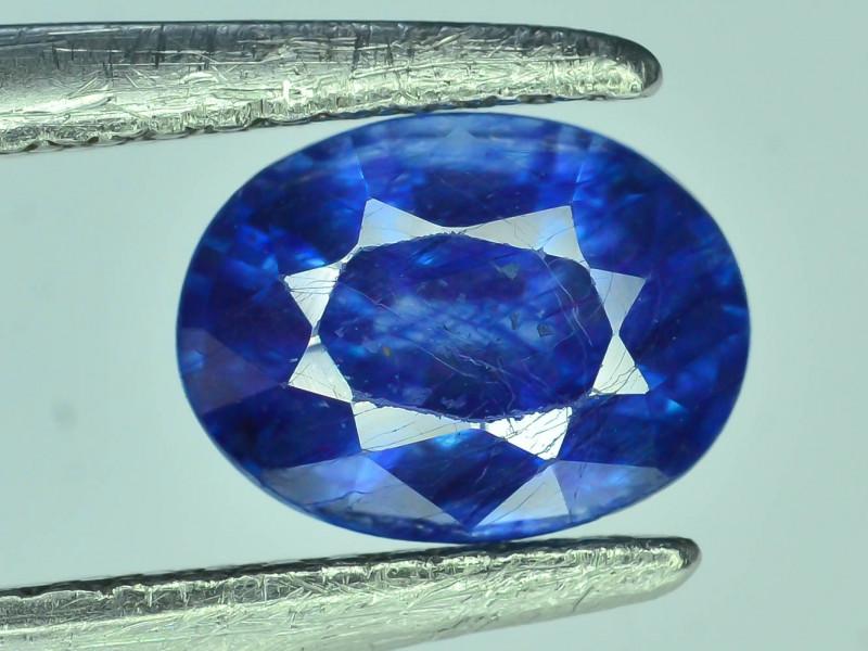 Amazing Color 1.85 ct Blue Sapphire ~ Sri Lanka
