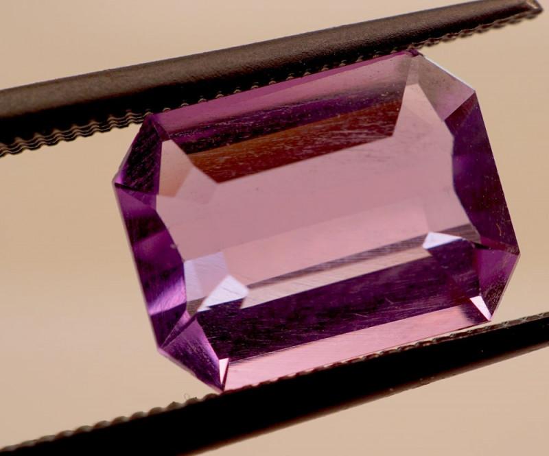 2.77 CT Unheated Rose de France Pink Purple Amethyst
