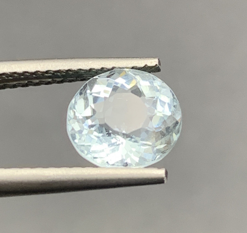 1.64 CT Aquamarine Gemstones