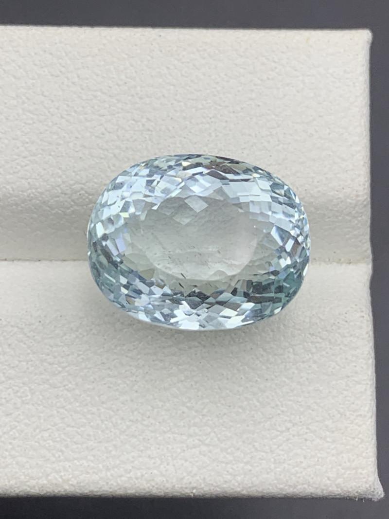 11.50 CT Aquamarine Gemstones