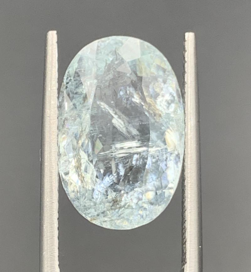 7.80 CT Paraiba  Tourmaline Gemstones