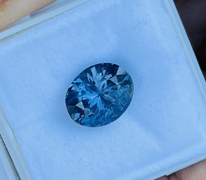 Took some new photos of the stone.    The price for this stone should be double what I am asking.