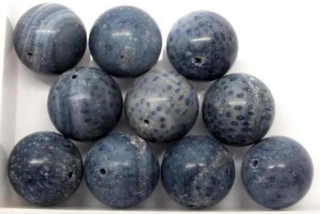 BLUE CORAL (PARCEL) 26 GMS / 260 CTS  TBG-1859