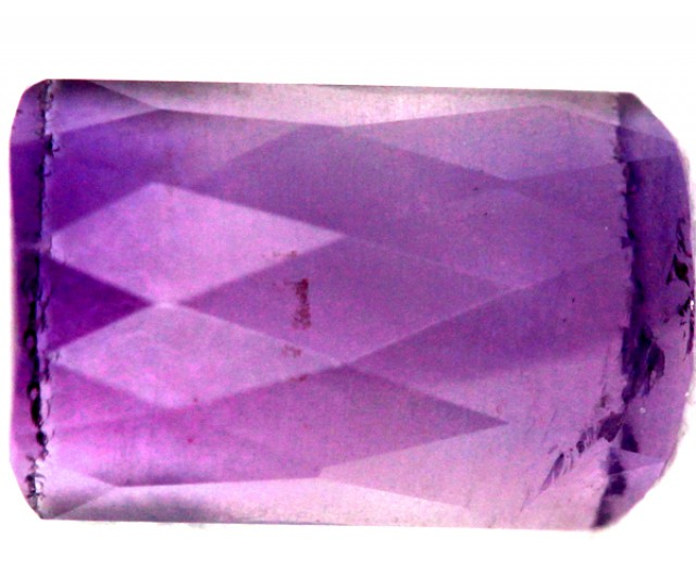 1.80 CTS AMETHYST FACETED STONE CG - 308