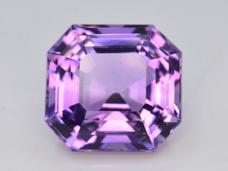 Deep Purple 16.55 Ct Natural Amethyst ~ Africa