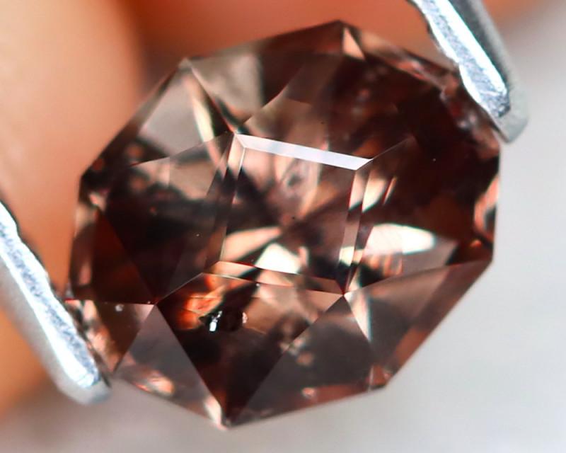 Color Change Garnet 1.14Ct Master Cut Natural Color Change Garnet AT0031