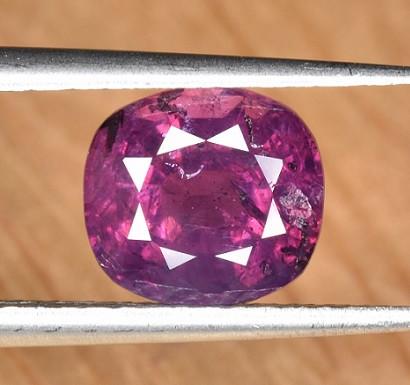 2.20 CTS Rare Kashmir Sapphire Gem
