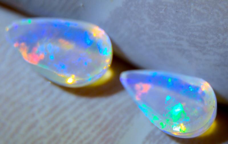 Cts.   1.65 CAB       Ethiopian Opal      RFFACS26