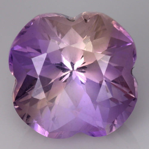 4.75 CT BOLIVIAN AMETRINE TOP CLASS LUSTER GEMSTONE AM38