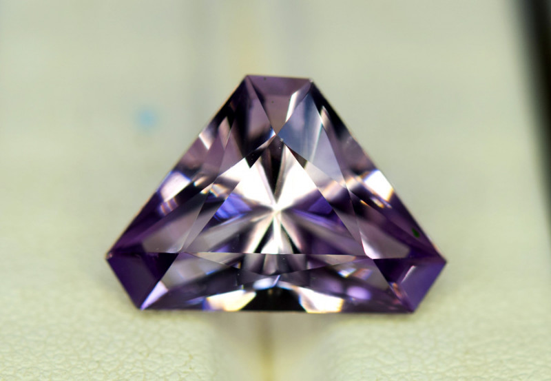Amethyst, 9.30 Cts Natural Top Color & Cut Amethyst Gemstones