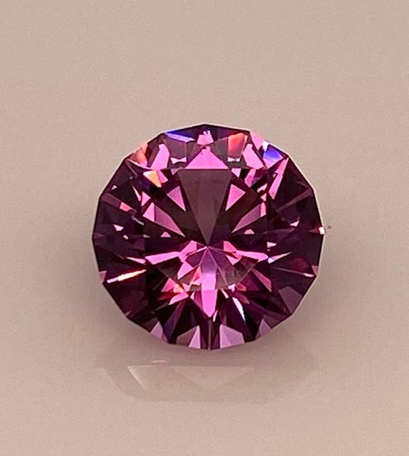 2.075 Ct. Rhodolite Garnet - Fabulous cut